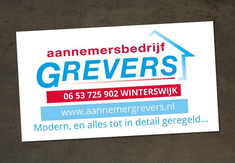 Banner-Grevers