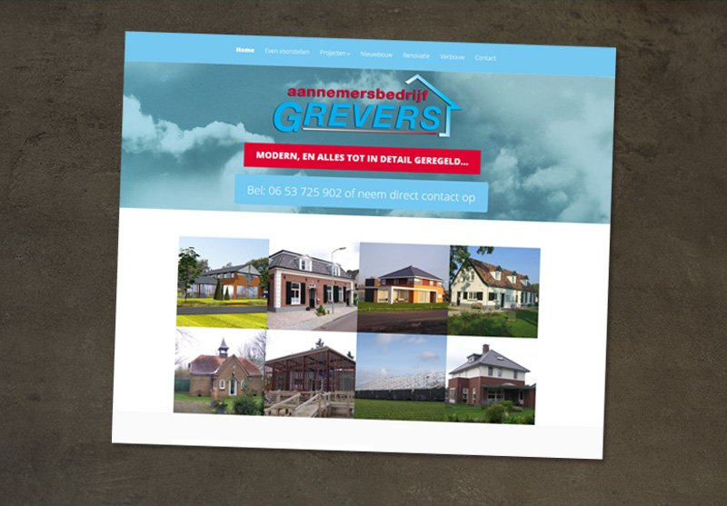 Website-Grevers