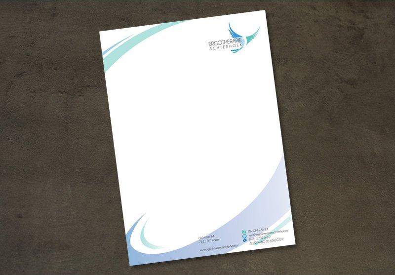 Briefpapier-Ergotherapie-Achterhoek